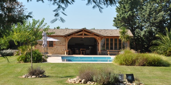 Location vacances argeles sur mer piscine loveyourstayshort term rentals around the world - Villa de vacances luxe location think ...